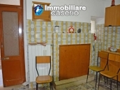 Spacious habitable house for sale with sea view in Monteodorisio, Abruzzo 12