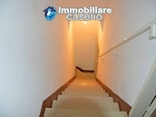 Spacious habitable house for sale with sea view in Monteodorisio, Abruzzo 15