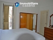Spacious habitable house for sale with sea view in Monteodorisio, Abruzzo 16