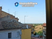 Spacious habitable house for sale with sea view in Monteodorisio, Abruzzo 17