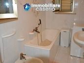 Spacious habitable house for sale with sea view in Monteodorisio, Abruzzo 19