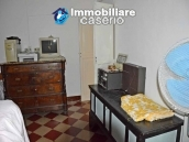 Spacious habitable house for sale with sea view in Monteodorisio, Abruzzo 20