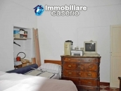 Spacious habitable house for sale with sea view in Monteodorisio, Abruzzo 22