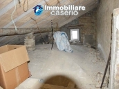 Spacious habitable house for sale with sea view in Monteodorisio, Abruzzo 23
