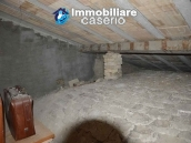 Spacious habitable house for sale with sea view in Monteodorisio, Abruzzo 24