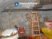 Spacious habitable house for sale with sea view in Monteodorisio, Abruzzo 27
