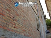 Spacious habitable house for sale with sea view in Monteodorisio, Abruzzo 30