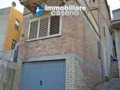 Spacious habitable house for sale with sea view in Monteodorisio, Abruzzo 31