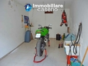 Spacious habitable house for sale with sea view in Monteodorisio, Abruzzo 33