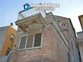 Spacious habitable house for sale with sea view in Monteodorisio, Abruzzo 34