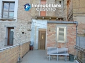 Spacious habitable house for sale with sea view in Monteodorisio, Abruzzo 4