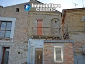 Spacious habitable house for sale with sea view in Monteodorisio, Abruzzo 5