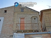 Spacious habitable house for sale with sea view in Monteodorisio, Abruzzo 6