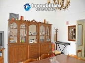 Spacious habitable house for sale with sea view in Monteodorisio, Abruzzo 8