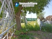 Country house with land and depandance for sale in Atessa, Abruzzo 37