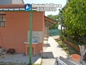 Country house with land and depandance for sale in Atessa, Abruzzo 43