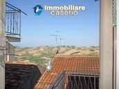 Habitable town house for sale by the sea in Montenero di Bisaccia, Molise 1