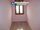 Habitable town house for sale by the sea in Montenero di Bisaccia, Molise 11