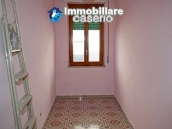 Habitable town house for sale by the sea in Montenero di Bisaccia, Molise 12