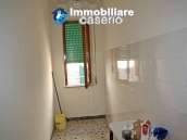 Habitable town house for sale by the sea in Montenero di Bisaccia, Molise 13