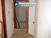 Habitable town house for sale by the sea in Montenero di Bisaccia, Molise 14