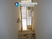 Habitable town house for sale by the sea in Montenero di Bisaccia, Molise 15