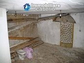 Habitable town house for sale by the sea in Montenero di Bisaccia, Molise 17