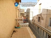Habitable town house for sale by the sea in Montenero di Bisaccia, Molise 2