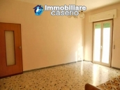 Habitable town house for sale by the sea in Montenero di Bisaccia, Molise 5