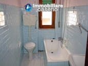 Habitable town house for sale by the sea in Montenero di Bisaccia, Molise 8