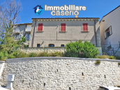Renovated and furnished house for sale in Carunchio, Abruzzo 1