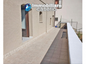 Renovated and furnished house for sale in Carunchio, Abruzzo 3