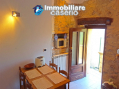 Renovated and furnished house for sale in Carunchio, Abruzzo 4