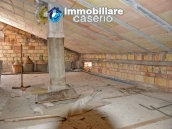 Spacious habitable town house for sale in Casalanguida, Abruzzo 10