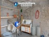 Spacious habitable town house for sale in Casalanguida, Abruzzo 13