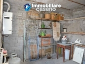 Spacious habitable town house for sale in Casalanguida, Abruzzo 14