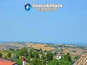 Spacious habitable town house for sale in Casalanguida, Abruzzo 2