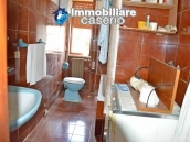 Spacious habitable town house for sale in Casalanguida, Abruzzo 23