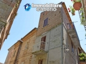 Rustic brick town house for sale near the sea in Monteodorisio, Abruzzo 1