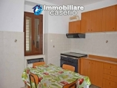 Rustic brick town house for sale near the sea in Monteodorisio, Abruzzo 12