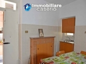 Rustic brick town house for sale near the sea in Monteodorisio, Abruzzo 13