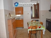 Rustic brick town house for sale near the sea in Monteodorisio, Abruzzo 14