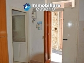 Rustic brick town house for sale near the sea in Monteodorisio, Abruzzo 15