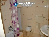 Rustic brick town house for sale near the sea in Monteodorisio, Abruzzo 16
