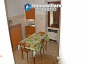 Rustic brick town house for sale near the sea in Monteodorisio, Abruzzo 17