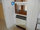 Rustic brick town house for sale near the sea in Monteodorisio, Abruzzo 21
