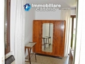 Rustic brick town house for sale near the sea in Monteodorisio, Abruzzo 22