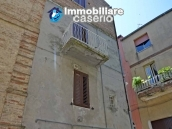 Rustic brick town house for sale near the sea in Monteodorisio, Abruzzo 3