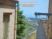 Rustic brick town house for sale near the sea in Monteodorisio, Abruzzo 31