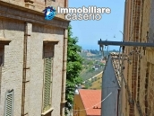 Rustic brick town house for sale near the sea in Monteodorisio, Abruzzo 32